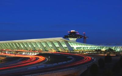 Dulles International (IAD)